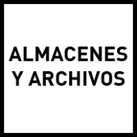 Almacenes y archivos