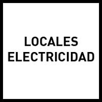 Locales electricidad