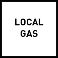 Local gas
