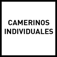 Camerinos individuales
