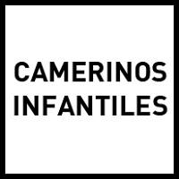 Camerinos infantiles