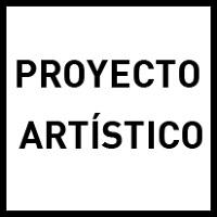 Proyecto artístico