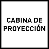 Cabina de proyección