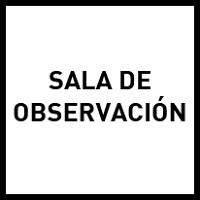 Sala de observación