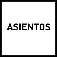 Asientos