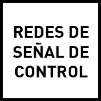 Redes de señal de control