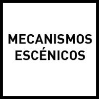 Mecanismos escénicos