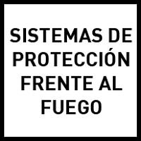 Sistemas de protección frente al fuego