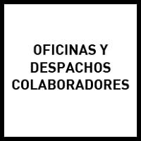 Oficinas y despachos colaboradores