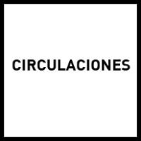 Circulaciones